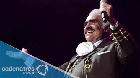 concierto de vicente fernandez concierto de vicente fern 225 ndez en el auditorio nacional