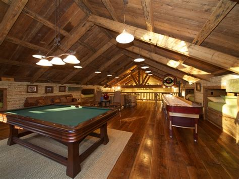 3 Car Garage Plans With Apartment Above man cave in the barn dream house pinterest men cave