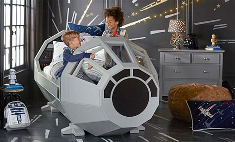 millenium falcon bed star wars millennium falcon bed is the reason you ll have