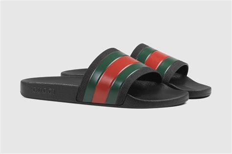 aliexpress gucci slides the 18 best slide sandals to get you through summer photos