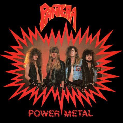 best power metal song pantera fanart fanart tv