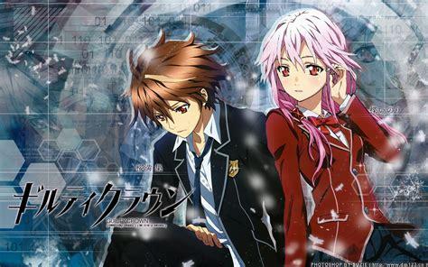 judul lagu anime guilty crown konohastore dvd guilty crown hd 1080p
