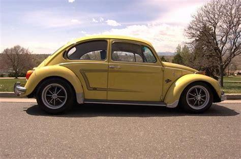 Kaos Empi Vw Original 1973 vw bug empi gtv original paint with great patina awesome car