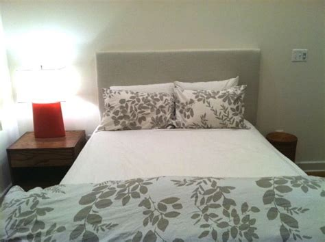 how to make your own headboard make your own headboard projects pinterest