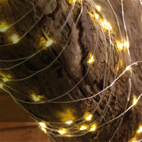 buy firefly  led copper wire solar powered string