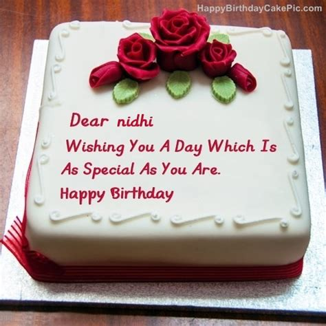 happy birthday nidhi mp3 song download best birthday cake for lover for nidhi