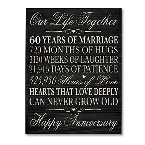 wedding anniversary wall plaque gift couple dayspring
