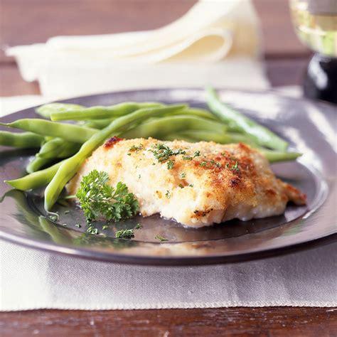 easy baked fish fillets recipe myrecipes