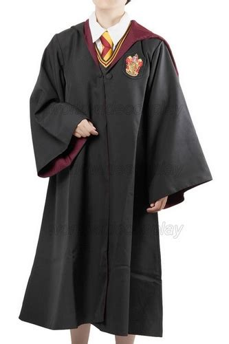 Kaos Harry Potter Harry Potter Trademark 해리 그리핀도르 코스프레 로브 망토 조끼 셔츠 넥타이 무료 배송 할로윈 크리스마스 에서해리 그리핀도르 코스프레 로브 망토 조끼 셔츠 넥타이 무료 배송 할로윈 크리스마스부터
