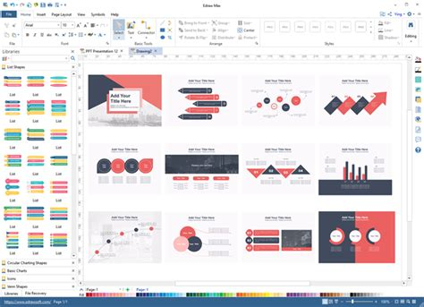 Powerpoint Templates Software Presentation Template Powerpoint