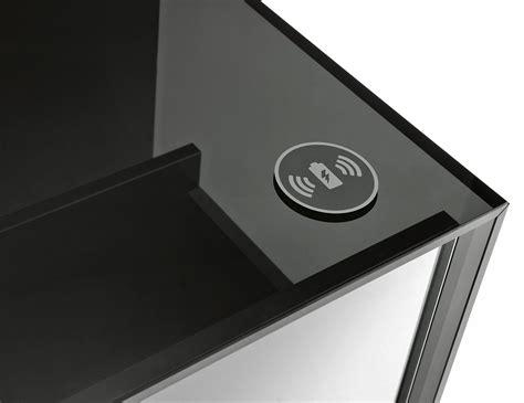 Kaos A Glass Of Coffee nella vetrina tonelli gotham rectangular coffee table in