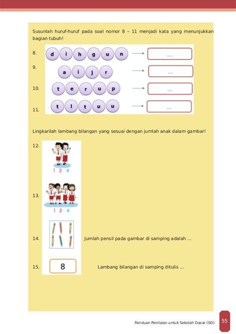 Kotak Makan Cb 61 Series Arniss panduan penilaian sd revisi des 2016