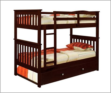 Amazon Bunk Beds With Mattresses Bedroom Home Bunk Bed Mattresses