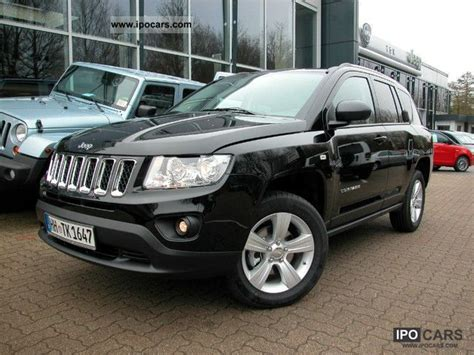Jeep Compass 2012 Sport 2012 Jeep Compass Sport 4x4 2 2i Wheel Car Photo And Specs