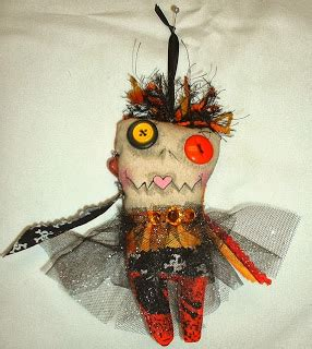 i found a voodoo doll in my house beneath the witch s moon october 2013