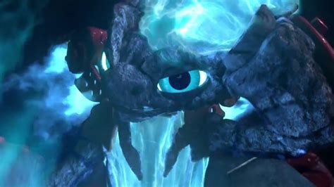 Kaos Bs skylanders superchargers official e3 2015 trailer