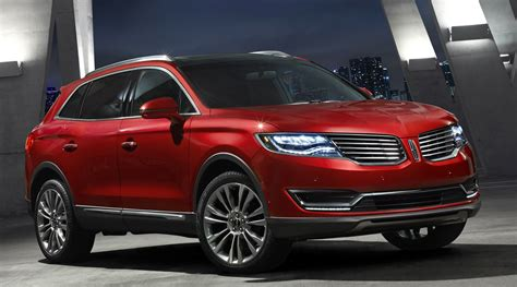lincoln jeep 2016 2016 lincoln mkx review cargurus