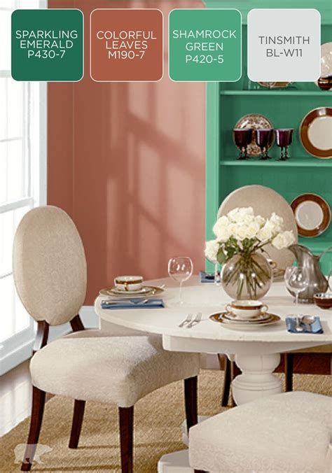 55 best images about stylish dining rooms on walldecor wall color combination and