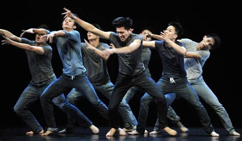 Reading Corner dance drama quot timeless quot to be put on stage in taipei china