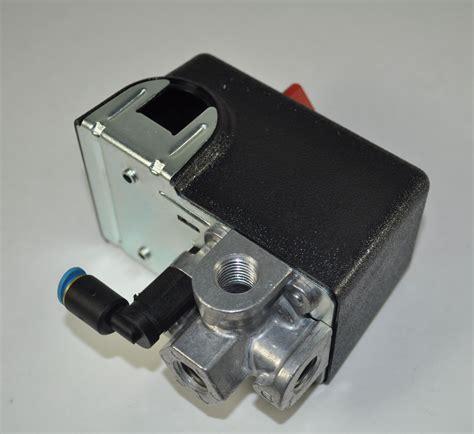 craftsman  pressure switch master tool repair