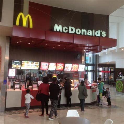 Garden City Mcdonalds Mcdonalds Highpoint Foodcourt Ii Fast Food Restaurant