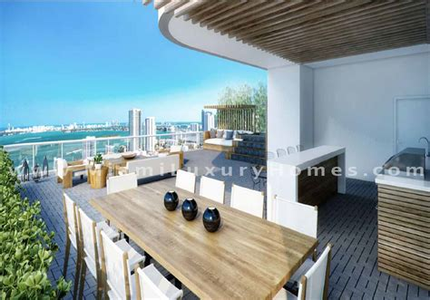 penthouse terrace just released hyde midtown penthouse pricing from 618