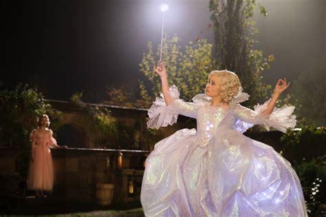 cinderella film fairy godmother cinderella stills cinderella 2015 photo 38132733