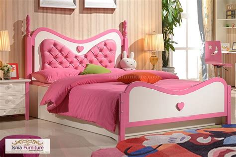 Tempat Tidur Cantik tempat tidur anak perempuan cantik model terbaru 187 indonesia furnitu
