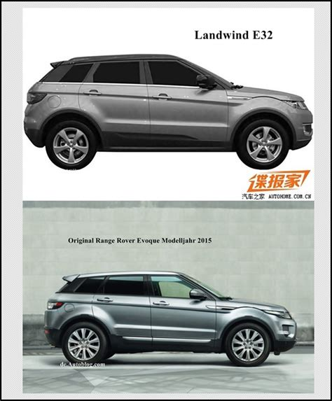 land wind e32 landwind e32 evoque