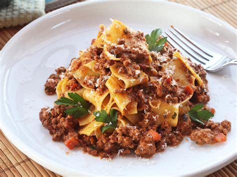 best ragu recipe bolognese sauce recipe dishmaps