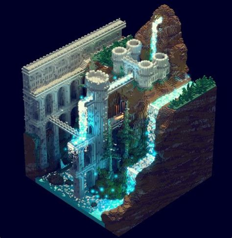 design house unity 3d a new animated scene i just made using magica voxel to