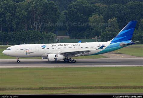 Aa Garuda Indonesia Airbus Pesawat Terbang my collection airplane gambar pesawat terbang