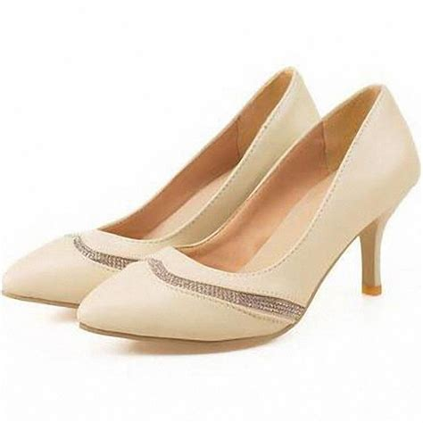 pointed toe temperament shoes shoes high quality