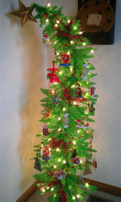 my grinch christmas tree holidays pinterest