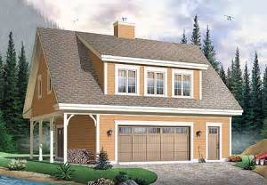 Houses With In Suite Plan W21550dr Carriage House With Shed Dormer E