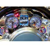 Pagani Huayra Interior 4 Photo On Automoblognet