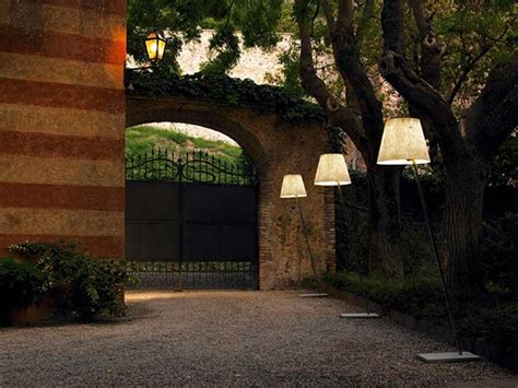 Outdoor Lighting Ideas From Antonangeli Outdoor Lighting Ideas Pictures