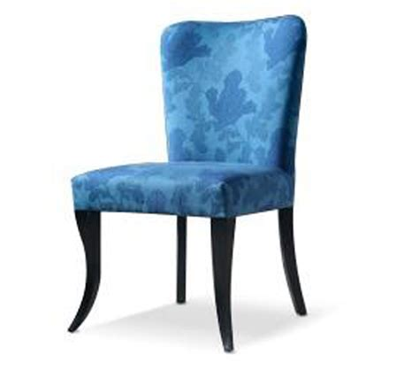 teal dining chairs dreamfurniture com 305 teal fabric side chair