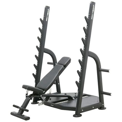reclining bench press olympic adjustable bench press southside fitness