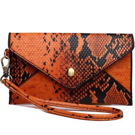 pattern for envelope purse e0501 miss lulu small snakeskin pattern envelope purse