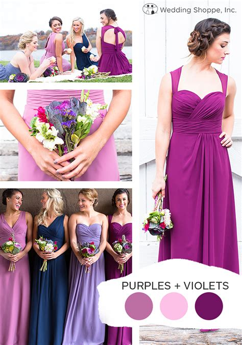 10 fall wedding color schemes in 2016 no shrinking