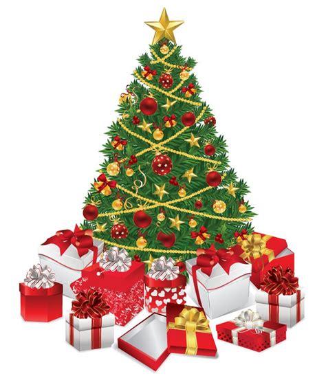 animated christmas tree  presents  newport ymca