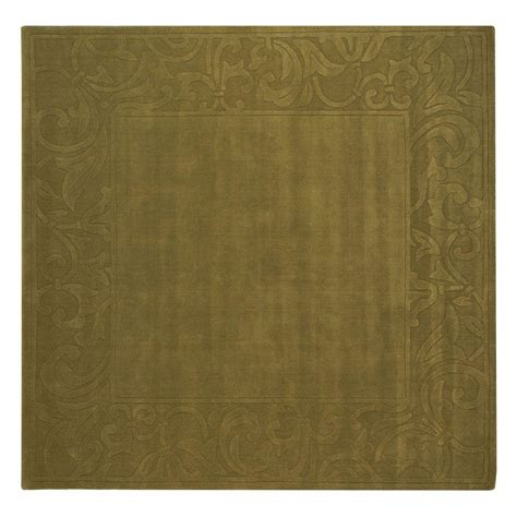7 foot square rug home decorators collection cyrus 7 ft 9 in square area rug 2921495620 the home depot