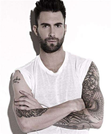 adam levine tattoo meaning adam levine tattoos list of adam levine designs
