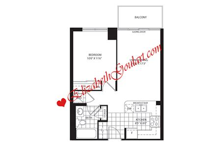 51 lower simcoe floor plans toronto condos apartments for rent elizabeth goulart