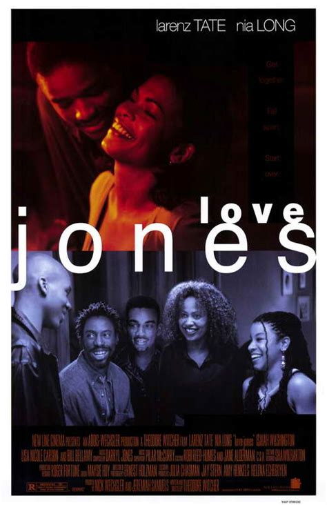 film love poster love jones movie posters from movie poster shop