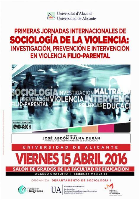 salidas profesionales sociologia departamento de sociolog 237 a i universidad de alicante