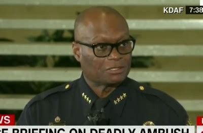 police chief: suspect 'wanted to kill white people