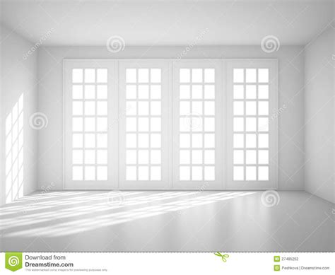 big white room big white room stock photography image 27485252