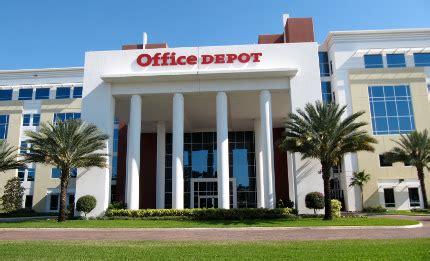Office Depot Usa by Office Depot Cerrar 225 300 Tiendas En Estados Unidos Para